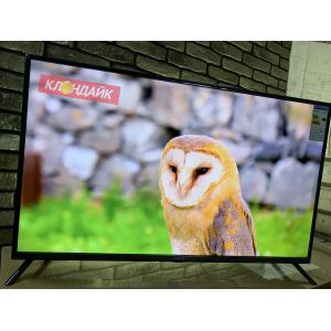 Телевизор Hyundai H-LED 43FS5001 заряженный Смарт ТВ с Bluetooth, голосовым управлением и онлайн-телевидением в Старом Крыму фото