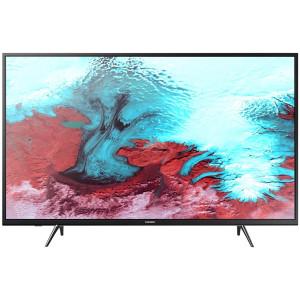 Телевизор Samsung UE43J5202AU Smart Black в Старом Крыму фото